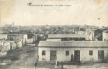 DJIBOUTI LE VILLAGE INDIGENE - Gibuti