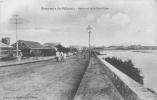 DJIBOUTI BOULEVARD DE LA REPUBLIQUE - Gibuti