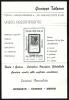 ITALIA - 1958 - Volantino Pubblicitario Filatelico - Ann. UDINE Con Francobollo Siracusana Da 1 Lira E Annullo - Pubblicitari