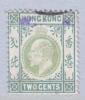 Hong Kong 72  (o)  FIRM CHOP  W.N. - Hong Kong (...-1997)