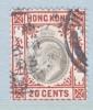 Hong Kong 78  (o) - Hong Kong (...-1997)
