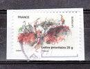 FRANCE / 2011 / Y&T N° AA 528 - Oblitération De Juin 2011. SUPERBE ! - Frankreich