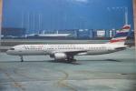 ORIENT THAI   B 757 200   HS OTA - 1946-....: Moderne