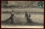 Cpa  La Pêche à La  Seine    LEQ6 - Pêche