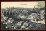 Cpa  Du  Luxembourg    LEQ7 - Cartes Postales
