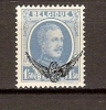 Belgie Belgique 1929 Dienst Service  S5 D5 *** MNH Cote 65,00 Euro - Service
