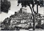 1958 SORIANO NEL CIMINO PANORAMA FG V SEE 2 SCAN - Viterbo