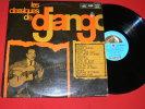 DJANGO  REINHARDT   /   LES CLASSIQUES DE DJANGO    EDIT  EMI 1968 - Jazz