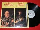 STEPHANE  GRAPELLI  / BARNEY  KESSEL / I REMEBER  DJANGO    EDIT  EMI 1970 - Jazz