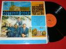 DAVE BRUBECK QUARTET TRIO & DUO   /  SOUTHERN SCENE    EDIT  CBS 1959 - Jazz