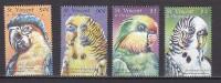 PGL AD173 - ST VINCENT Yv N°4061/64 ** ANIMAUX ANIMALS - St.Vincent (1979-...)