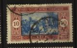 Sénégal  N°  74   Oblitéré  Cote Y&T  0,40  €uro  Au Quart De Cote