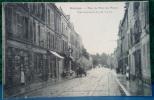 Charleville-Mézières, Rue Du Pont De Pierre, 1915 - Charleville