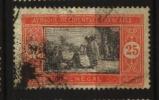 Sénégal  N°  76   Oblitéré  Cote Y&T  0,30  €uro  Au Quart De Cote