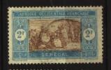 Sénégal  N°  86   Oblitéré  Cote Y&T  1,10  €uro  Au Quart De Cote