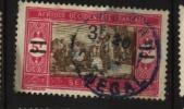 Sénégal  N°  99   Oblitéré  Cote Y&T  2,30  €uro  Au Quart De Cote