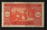 Sénégal  N°  80     Neuf * Luxe  Cote Y&T  0,90  €uro  Au Quart De Cote