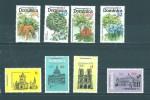 Dominique: 617/ 620 + 630/ 633 ** - Dominique (1978-...)
