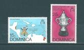 Dominique: 485/ 486 ** - Dominique (1978-...)