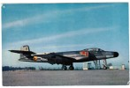 Force Aérienne Belge, Belgische Luchtmacht, Avro CF100 (pk5296) - Ausrüstung