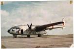 Force Aérienne Belge, Belgische Luchtmacht, Fairchild Packet C119G (pk5299) - Ausrüstung