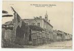 55 - Rambucourt -  La Mairie Détruite Durant La Guerre En Lorraine ( Woëvre ) - Frankreich