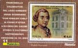 Lotto 01 - Tess.Fil. N°  11  -  Anno 2003.....++++ - Italia