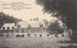 27 BEZU La FORET ( Vers Lyons ) Château De La FONTAINE Du HOUX VI° Siècle Demeure Des ROIS Mérovingiens - Francia