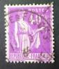 """FRANCE 1932-33: Maury 281 II, """"R"""" Normale, , O - LIVRAISON GRATUITE A PARTIR DE 10 EUROS - 1932-39 Paix"""