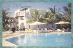 Ile Maurice,mauritius,ile Aux Cerfs,autrefois Ile De France,mascareignes,HOTEL CASUARINA,TROU AUX BICHES,PIscine - Ansichtskarten