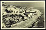 VENTIMIGLIA  ( Imperia ) PANORAMA - Timbro Ponte S. Luigi Frontiere Franco Italienne - Autres Villes