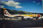 EQUATORIANA   B 720    HC AZP - 1946-....: Moderne