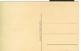Borgerhout, Maison Communale, Gemeentehuis, Carte Postale, En Noir Et Blanc, Pas Voyagé, Estampillée 10/06/1936, - Belgio