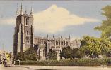 CROYDON PARISH CHURCH - Surrey