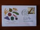 FDC - 2010 -Giornata Del Ringraziamento - Brieven En Documenten