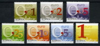 Portugal Timbre Taxe Avec Signe Euro 2004 **  Portugal Postage Due With Euro Sign 2004 ** - European Ideas