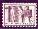 Belgium 1956 OBP 1003   MNH ** - Belgique