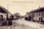70 : AMANCE : Rue Principale Du Magny. - France