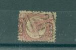 Groot-brittannië  N° 49  Plaat 20  Aan 10% Cote Yvert 2003 - 1840-1901 (Viktoria)