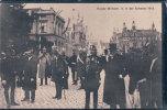 Kaiser Wilhelm II In Der Schweiz 1912 (3506) - Personnages