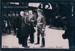 Kaiser Wilhelm II In Der Schweiz 1912 (3509) - Personnages
