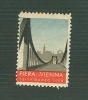 VIENNA FAIR, März 1938, ERINNOFILO,  RR - Sonstige