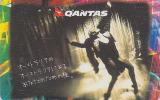 Télécarte Japon - AUSTRALIA AIRLINES QANTAS - Japan Phone Card Airline Telefonkarte - Avion 236 - Avions