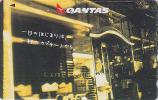 Télécarte Japon - AUSTRALIA AIRLINES QANTAS - Japan Phone Card Airline Telefonkarte - Avion 237 - Avions