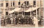 SAN JOSÉ - Reception Escuela De Mujeres / 15 Setiembre 1906 +++ Vers La Varenne, France +++ REAL PHOTO / CARTE-PHOTO - Costa Rica