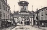 Nancy La Porte Saint Nicolas - Nancy