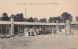 Casteau - Le Camp - België