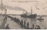 LE HAVRE ( Depart De ( L'amiral Latouche Treville ) - Commerce