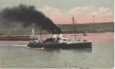 SS ( La Manche ) - Remorqueurs