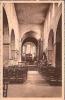 Lobbes 27: Intérieur De L'Eglise - Lobbes